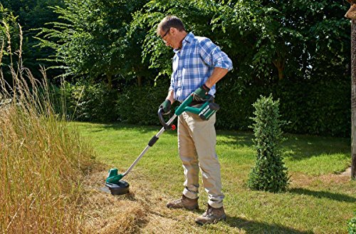 Bosch ART 30-36 LI Cordless Grass Trimmer with 36 V Lithium-Ion Battery, Cutting Diameter 30 cm