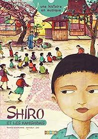 Shiro et les Kamishibais par France Quatromme