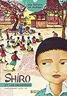 Shiro et les Kamishibais