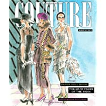 COUTURE: The Many Faces of the 1920s Paper Doll Book by Jim Howard, Paper Dolls, David Wolfe (2013) Paperback