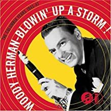 Blowin' Up a Storm-1945-47 Col