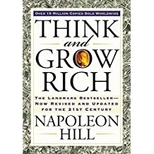 ‏‪Think and Grow Rich: The Landmark Bestseller Now Revised and Updated for the 21st Century‬‏