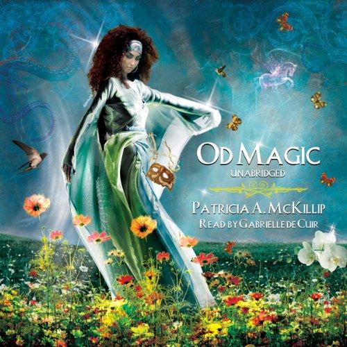 Od Magic  Audiolibri