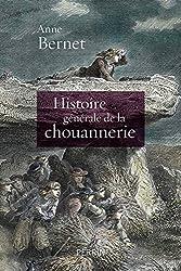 Histoire générale de la chouannerie