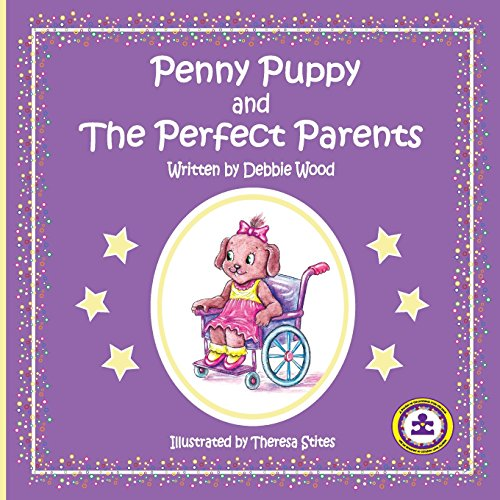 Penny Puppy and The Perfect Parents: Volume 3 (Olliezoodle's Hope Series)