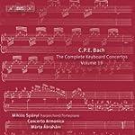 Int�grale des Concertos pour clavier...