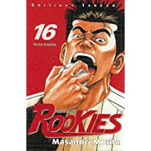 Rookies, tome 16