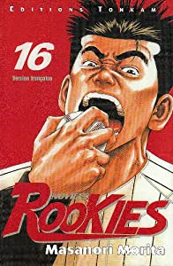 Rookies Edition simple Tome 16
