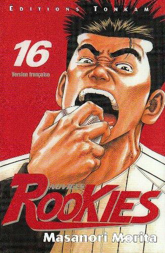 Rookies, tome 16 par Masanori Morita