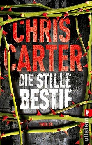 Buchseite und Rezensionen zu 'Die stille Bestie' von Chris Carter