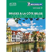 Guide Vert Week-End Bruges & la côte belge