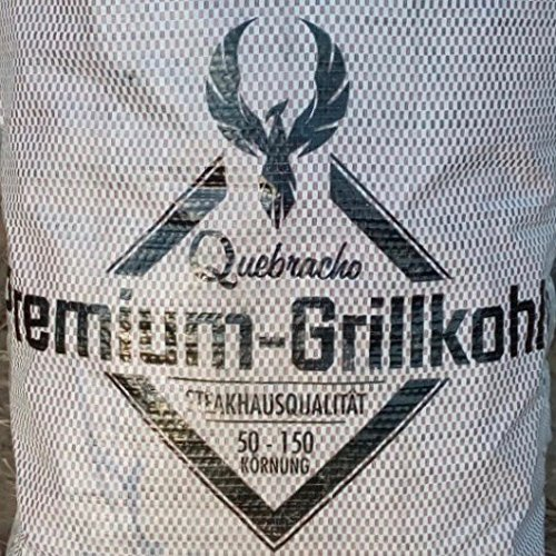 BBQ-Kontor – Premium Grill-Holzkohle, Steakhausqualität - 3
