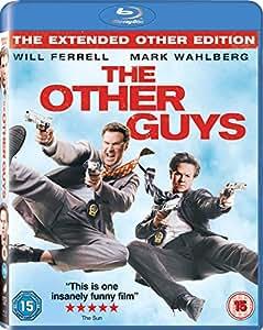 Other Guys. The [Edizione: Regno Unito] [Edizione: Regno Unito]