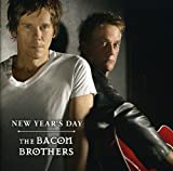 Songtexte von The Bacon Brothers - New Year's Day
