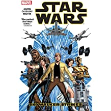 Star Wars Vol. 1: Skywalker Strikes (Star Wars (2015-)) (English Edition)