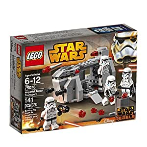 LEGO Star Wars Imperial Troop Transport