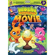 Moshi Monsters - Limited Edition with Trading Card and Moshling Code