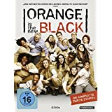 Orange Is the New Black - Die komplette zweite Staffel