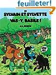 Sylvain et Sylvette - tome 39 - Vas-y...