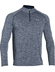 Under Armour Men's Tech 1/4 Zip Long Sleeve T-Shirt