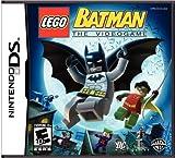 Best Ds Juegos Para Niños - Warner Bros Lego Batman: The Videogame, NDS Nintendo Review