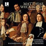 Weckmann: Das Gesamtwerk