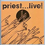 Judas Priest: Priest Live [Vinyl LP] (Vinyl)