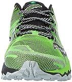 Saucony Peregrine 7, Chaussures de Trail Homme