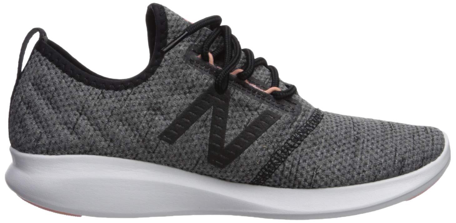 61y16FBrC8L - New Balance Women's Fuel Core Coast V4 Running Shoes