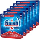 #5: Finish All in 1 Max Powerball - 30 Tablets (Pack of 6)