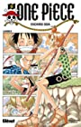 One Piece - Larmes