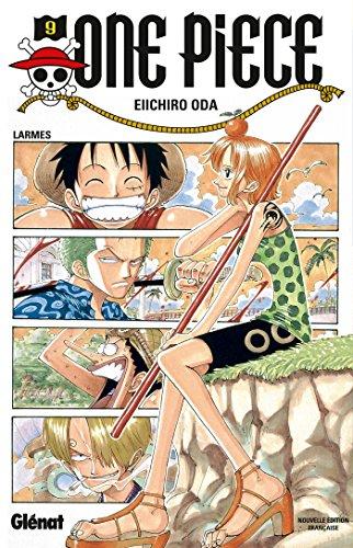One Piece - Édition originale - Tome 09: Larmes par Eiichiro Oda