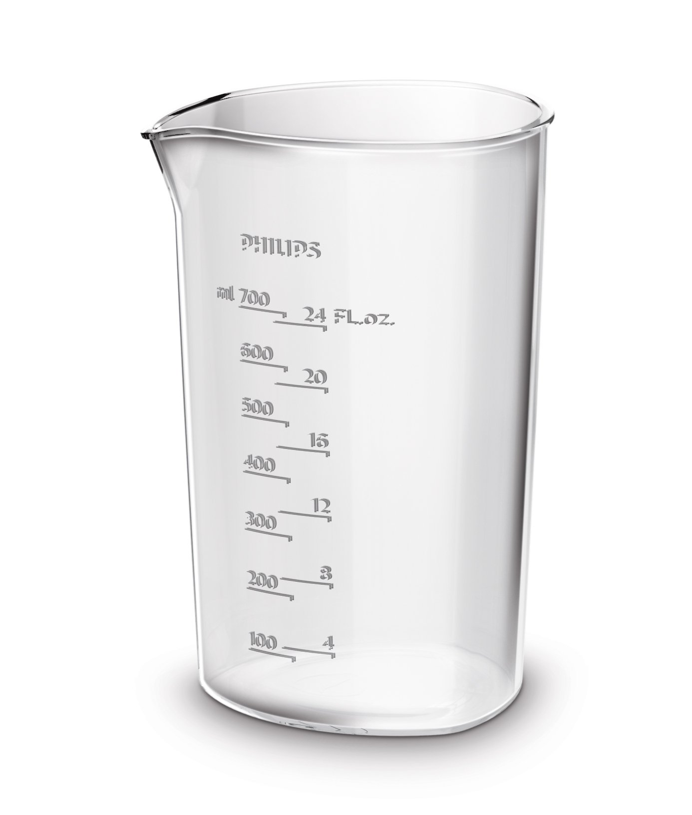 Philips-HR167490-Speed-Touch-2-in-1-Stabmixer-800-Watt-schwarzrot