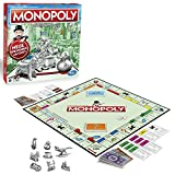 Hasbro Monopoly C1009156 - Monopoly Classic österreichische Version, Familienspiel