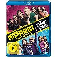 Pitch Perfect 1&2 Box