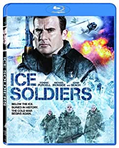 Ice Soldiers [Blu-ray] [2013] [US Import]