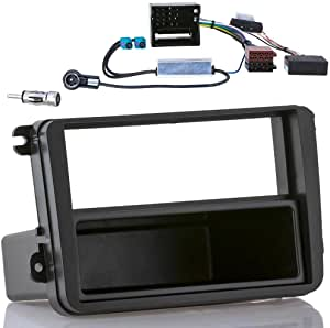 Installation Set With Can Bus Interface For Vw Golf 5 6 Elektronik