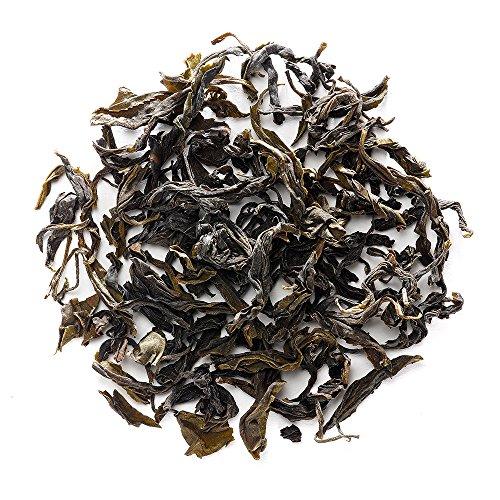 Wen Shan Pauchong Oolong Tee - Bao Zhong Tee Reiches Blumen-chinesisches Oolong Pouchong - Loses Blatt Bao Zhong Von China - Pao Chong Von Wenshang Taiwan (Leichtes Rock Auf Ziehen)