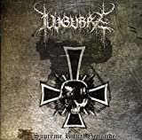 Songtexte von Lugubre - Supreme Ritual Genocide