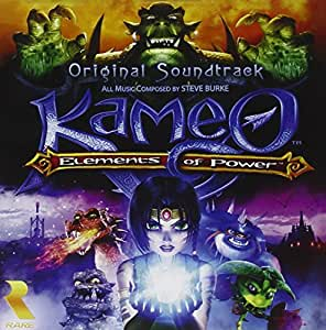 Kameo:Elements of Power