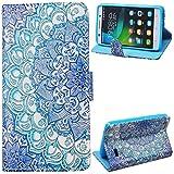 Voguecase® für Huawei G Play Mini (Honor 4C) (5 Zoll) ,