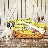 Top Dog Kaustangen im Hühnchenfiletmantel – Hähnchenbrust – Huhn in Streifen 70g - 3