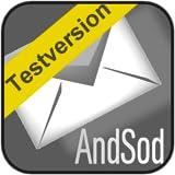 AndSod SMS Test