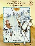 Aventuras de Don Quijote y Sancho (Castellano - A Partir De 6 Años - Álbumes - Álbumes Ilustrados)