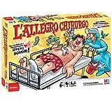 Hasbro 40198103 - Gioco L'Allegro Chirurgo