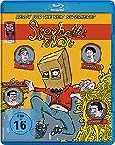 Spaghettiman [Blu-ray]