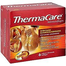 ThermaCare Wärmeauflagen für flexible Anwendungen, 6 St.