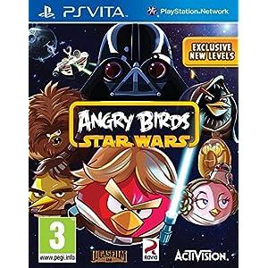 Angry Birds Star Wars : Vita , FR