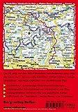 Fernwanderweg E5: Konstanz ? Oberstdorf ? Meran/Bozen ? Verona - 31 Etappen - Mit GPS-Tracks (Rother Wanderführer) - Dirk Steuerwald