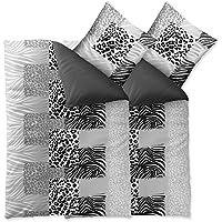 Suchergebnis Auf Amazon De Fur Fleece Bettwasche Uni Bettwasche